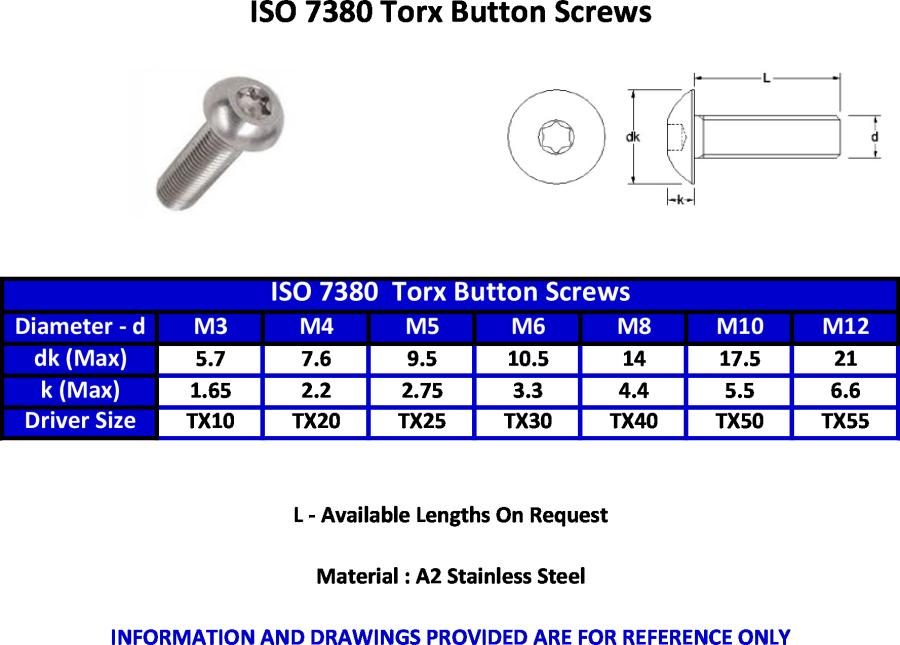 Hexagon socket round head screws with collar iso 7380-2 | 3d cad.