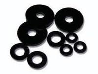 EPDM Washers For Rivets