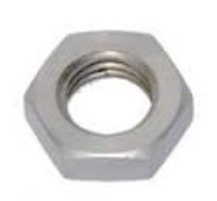 BS 1768 Unified Hexagon Locknuts