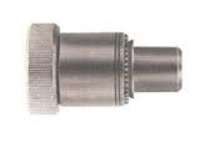 Self Clinch Plunger Assembly