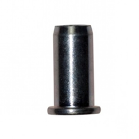 Stainless Steel Large Head Closed End Rivet Nut