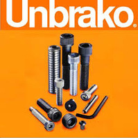 Unbrako Socket Screw Products