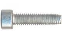 DIN 7500 Metric Socket Cap Head Screws