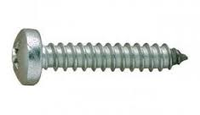 DIN 7981 Phillips Pan AB Self Tapping Screw