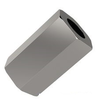Female-Female Hexagon Spacers A2 Stainless Steel